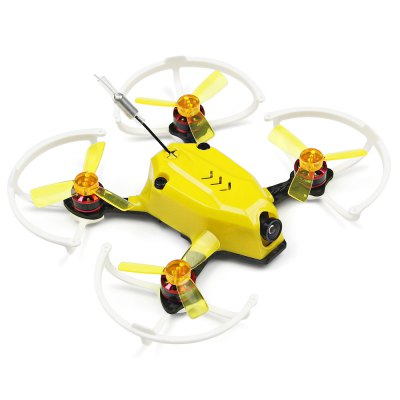 KingKong 95GT 95mm Micro FPV Racing Drone