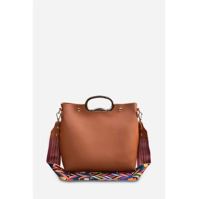 Douguyan Female 9L Sling Bag Handbag with Shoulder PackWomens Bags<br>Douguyan Female 9L Sling Bag Handbag with Shoulder Pack<br><br>Brand: Douguyan<br>Color: Black,Brown<br>Package Size(L x W x H): 27.00 x 12.00 x 26.00 cm / 10.63 x 4.72 x 10.24 inches<br>Package weight: 0.6800 kg<br>Packing List: 1 x Douguyan Sling Bag Handbag, 1 x Single Shoulder Bag<br>Product Size(L x W x H): 26.00 x 11.00 x 25.00 cm / 10.24 x 4.33 x 9.84 inches<br>Product weight: 0.5500 kg<br>Style: Casual
