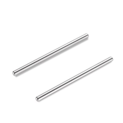 Original DHK HOBBY 3 x 55mm Inner Hinge Pin 2pcsRC Car Parts<br>Original DHK HOBBY 3 x 55mm Inner Hinge Pin 2pcs<br><br>Brand: DHK HOBBY<br>Package Contents: 2 x Hinge Pin<br>Package size (L x W x H): 10.40 x 11.00 x 1.30 cm / 4.09 x 4.33 x 0.51 inches<br>Package weight: 0.0320 kg<br>Product weight: 0.0060 kg<br>Type: Axle Hinge Pin