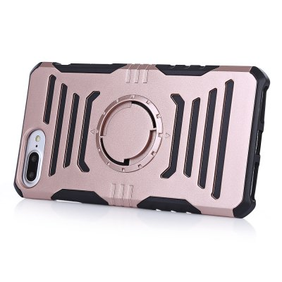 Portable Arm Band Case ProtectoriPhone Cases/Covers<br>Portable Arm Band Case Protector<br><br>Color: Black,Gray,Rose Gold<br>Compatible for Apple: iPhone 7 Plus<br>Features: Anti-knock, Back Cover, Bumper Frame, Sports and Outdoors, Sports Case<br>Material: PC, TPU<br>Package Contents: 1 x Phone Case, 1 x Armband<br>Package size (L x W x H): 23.00 x 16.00 x 4.00 cm / 9.06 x 6.3 x 1.57 inches<br>Package weight: 0.1290 kg<br>Product size (L x W x H): 16.50 x 8.50 x 1.20 cm / 6.5 x 3.35 x 0.47 inches<br>Product weight: 0.1030 kg<br>Style: Pattern, Contrast Color