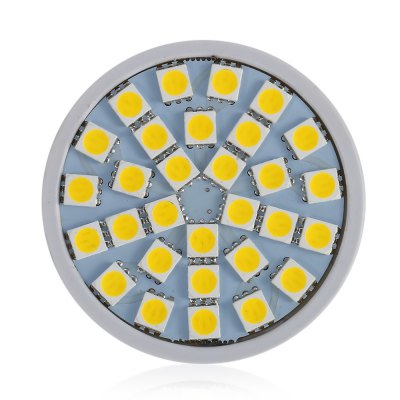 Teso 10PCS 30 LEDs Spot Light BulbSpot Bulbs<br>Teso 10PCS 30 LEDs Spot Light Bulb<br><br>Available Light Color: White<br>Features: Energy Saving, Non-dimmable<br>Function: playing fields, Outdoor lighting,  including building and landscape beautification,  public places,  stage lighting<br>Holder: GU10<br>Package Contents: 10 x Teso GU10 Warm White Light Spot Light Bulb<br>Package size (L x W x H): 26.00 x 6.30 x 10.40 cm / 10.24 x 2.48 x 4.09 inches<br>Package weight: 0.2200 kg<br>Product size (L x W x H): 4.90 x 5.00 x 3.00 cm / 1.93 x 1.97 x 1.18 inches<br>Product weight: 0.1400 kg<br>Sheathing Material: PC<br>Type: Spot Bulbs<br>Voltage (V): DC 12