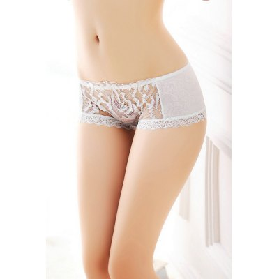 Sexy Floral Pattern Breathbale UnderwearBottoms<br>Sexy Floral Pattern Breathbale Underwear<br><br>Material: Polyamide, Spandex<br>Package Contents: 1 x Underwear<br>Package size: 15.00 x 15.00 x 2.00 cm / 5.91 x 5.91 x 0.79 inches<br>Package weight: 0.0410 kg<br>Product weight: 0.0200 kg
