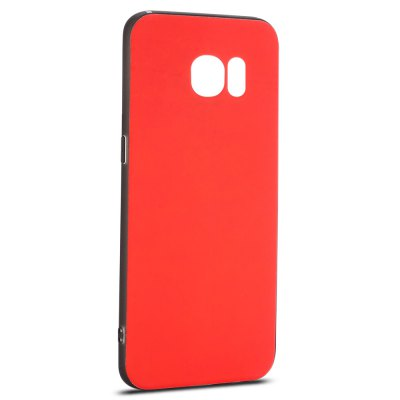 Luanke Thermal Induction CoverSamsung Cases/Covers<br>Luanke Thermal Induction Cover<br><br>Brand: Luanke<br>Compatible for Samsung: Samsung Galaxy S7 Edge<br>Features: Anti-knock, Back Cover<br>Material: TPU<br>Package Contents: 1 x Phone Case<br>Package size (L x W x H): 21.00 x 13.00 x 1.80 cm / 8.27 x 5.12 x 0.71 inches<br>Package weight: 0.0450 kg<br>Product size (L x W x H): 16.10 x 7.50 x 0.80 cm / 6.34 x 2.95 x 0.31 inches<br>Product weight: 0.0200 kg<br>Style: Cool, Solid Color, Modern