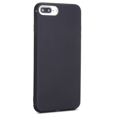 Luanke TPU Case for iPhone 7 PlusiPhone Cases/Covers<br>Luanke TPU Case for iPhone 7 Plus<br><br>Brand: Luanke<br>Compatible for Apple: iPhone 7 Plus<br>Features: Anti-knock, Back Cover<br>Material: TPU<br>Package Contents: 1 x Phone Case<br>Package size (L x W x H): 21.00 x 13.00 x 1.80 cm / 8.27 x 5.12 x 0.71 inches<br>Package weight: 0.0520 kg<br>Product size (L x W x H): 15.90 x 7.90 x 0.80 cm / 6.26 x 3.11 x 0.31 inches<br>Product weight: 0.0260 kg<br>Style: Cool, Solid Color, Modern