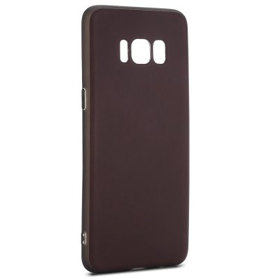 Luanke Personality Soft Case CoverSamsung Cases/Covers<br>Luanke Personality Soft Case Cover<br><br>Brand: Luanke<br>Compatible with: Samsung Galaxy S8 Plus<br>Features: Anti-knock, Back Cover<br>Material: TPU<br>Package Contents: 1 x Phone Case<br>Package size (L x W x H): 21.00 x 13.00 x 1.80 cm / 8.27 x 5.12 x 0.71 inches<br>Package weight: 0.0490 kg<br>Product size (L x W x H): 16.20 x 7.50 x 0.80 cm / 6.38 x 2.95 x 0.31 inches<br>Product weight: 0.0250 kg<br>Style: Cool, Solid Color, Modern