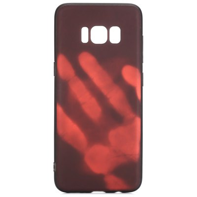 Luanke Personality Soft Case Cover