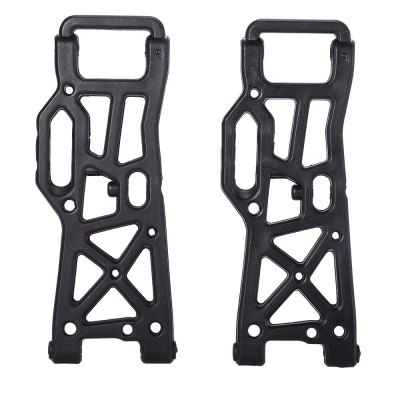 Original DHK HOBBY Rear Lower Swing Arm 2pcsRC Car Parts<br>Original DHK HOBBY Rear Lower Swing Arm 2pcs<br><br>Brand: DHK HOBBY<br>Package Contents: 2 x Swing Arm<br>Package size (L x W x H): 15.00 x 2.40 x 14.50 cm / 5.91 x 0.94 x 5.71 inches<br>Package weight: 0.0700 kg<br>Product weight: 0.0440 kg<br>Type: Suspension Arm