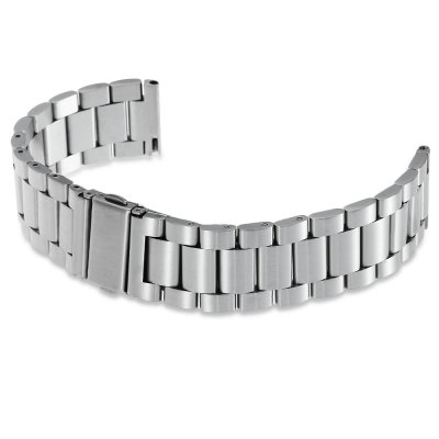 20mm Stainless Steel Smartwatch Band for Huawei Watch