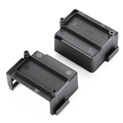 Original DHK HOBBY Battery Mount 2pcs / setRC Car Parts<br>Original DHK HOBBY Battery Mount 2pcs / set<br><br>Brand: DHK HOBBY<br>Package Contents: 2 x Battery Mount<br>Package size (L x W x H): 10.30 x 14.00 x 4.90 cm / 4.06 x 5.51 x 1.93 inches<br>Package weight: 0.0460 kg<br>Product weight: 0.0210 kg<br>Type: Battery Mount