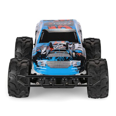 Rui chuang qy1842b 1:12 brushed off-road rc car - rtr...