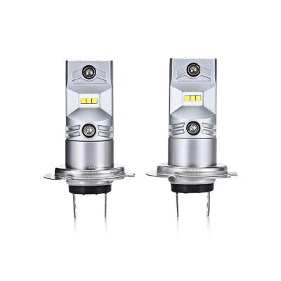2PCS CSP - 6SMD H7 6 CSP1919 LED Fog Light Car LampCar Lights<br>2PCS CSP - 6SMD H7 6 CSP1919 LED Fog Light Car Lamp<br><br>Apply lamp position : External Lights<br>Apply To Car Brand: Universal<br>Color temperatures: 6500K<br>Connector: H7<br>Emitting color: White<br>LED/Bulb quantity: 6<br>Lumens: 480LM<br>Material: Aluminium<br>Model: CSP - 6SMD<br>Package Contents: 2 x Car Lamp<br>Package size (L x W x H): 13.00 x 11.00 x 6.00 cm / 5.12 x 4.33 x 2.36 inches<br>Package weight: 0.0910 kg<br>Product weight: 0.0380 kg<br>Type: Headlights, Fog Lights<br>Type of lamp-house : LED<br>Voltage: 12V-24V