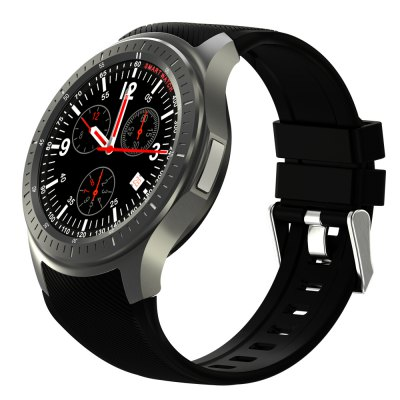 DOMINO DM368 Plus 3G Smartwatch