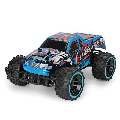 RUI CHUANG QY1842B 1:12 Brushed Off-road RC Car - RTR