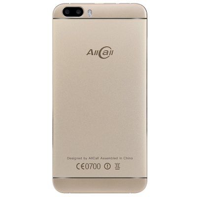 AllCall Bro 3G SmartphoneCell phones<br>AllCall Bro 3G Smartphone<br><br>2G: GSM 850/900/1800/1900MHz<br>3G: WCDMA 900/2100MHz<br>Additional Features: Calendar, Camera, Calculator, Browser, Bluetooth, Alarm, 3G, Fingerprint recognition, People, Fingerprint Unlocking, GPS, MP3, MP4, Wi-Fi<br>Back-camera: 2.0MP + 8.0MP<br>Battery Capacity (mAh): 2400mAh<br>Battery Type: Non-removable<br>Bluetooth Version: V4.0<br>Brand: AllCall<br>Camera type: Triple cameras<br>Cell Phone: 1<br>Cores: 1.3GHz, Quad Core<br>CPU: MTK6580A<br>E-book format: TXT<br>English Manual : 1<br>External Memory: TF card up to 32GB ( included )<br>Front camera: 2.0MP<br>I/O Interface: 3.5mm Audio Out Port, Speaker, Micro USB Slot, Micophone, 2 x Nano SIM Slot, TF/Micro SD Card Slot<br>Language: Multi language<br>Music format: WAV, MP3, AMR<br>Network type: GSM+WCDMA<br>OS: Android 7.0<br>OTG : Yes<br>Package size: 18.60 x 10.30 x 5.00 cm / 7.32 x 4.06 x 1.97 inches<br>Package weight: 0.3940 kg<br>Picture format: BMP, PNG, JPEG, GIF<br>Power Adapter: 1<br>Product size: 14.23 x 7.11 x 0.82 cm / 5.6 x 2.8 x 0.32 inches<br>Product weight: 0.1645 kg<br>RAM: 1GB RAM<br>ROM: 16GB<br>Screen resolution: 1280 x 720 (HD 720)<br>Screen size: 5.0 inch<br>Screen type: IPS<br>Sensor: Ambient Light Sensor,E-Compass,Gravity Sensor,Proximity Sensor<br>Service Provider: Unlocked<br>SIM Card Slot: Dual SIM, Dual Standby<br>SIM Card Type: Dual Nano SIM<br>SIM Needle: 1<br>Type: 3G Smartphone<br>USB Cable: 1<br>Video format: 3GP, MPEG4<br>Video recording: Yes<br>WIFI: 802.11a/b/g/n wireless internet<br>Wireless Connectivity: GSM, GPS, WiFi, 3G