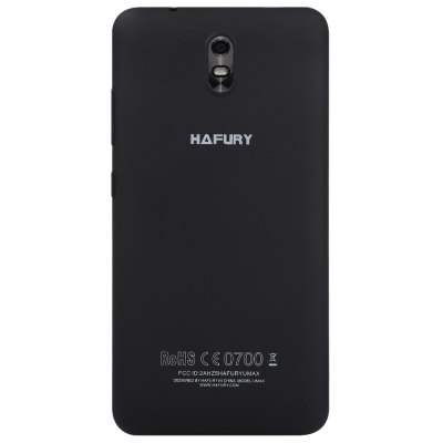 HAFURY UMAX 3G PhabletCell phones<br>HAFURY UMAX 3G Phablet<br><br>2G: GSM 850/900/1800/1900MHz<br>3G: WCDMA 850/1700/1900/2100MHz<br>Additional Features: Camera, GPS, Calendar, Calculator, Browser, Bluetooth, Alarm, 3G, Gravity Sensing, Light Sensing, Proximity Sensing, People, OTG, MP4, MP3, Wi-Fi<br>Back camera: 13.0MP, with flash light<br>Back Case : 1<br>Battery Capacity (mAh): 1 x 4500mAh<br>Bluetooth Version: V4.0<br>Brand: HAFURY<br>Camera type: Dual cameras (one front one back)<br>Cell Phone: 1<br>Cores: 1.3GHz, Quad Core<br>CPU: MTK6580<br>English Manual : 1<br>External Memory: TF card up to 256GB<br>Front camera: 5.0MP<br>Google Play Store: Yes<br>GPU: Mali-400 MP<br>I/O Interface: TF/Micro SD Card Slot, Micro USB Slot, 2 x Micro SIM Card Slot<br>Language: Japanese,Traditional/SimplifiedChinese,BahasaIndonesia,BahasaMelayu,Catala,Cestina,Dansk,Deutsch,English,Espanol,Filipino,France,Hrvatski,Italiano,Magyar,Nederlands,Polski,Portugues,Romana,Slovenscina<br>Music format: MP3, AMR, WAV<br>Network type: GSM+WCDMA<br>OS: Android 7.0<br>Package size: 18.90 x 14.50 x 4.30 cm / 7.44 x 5.71 x 1.69 inches<br>Package weight: 0.4910 kg<br>Picture format: PNG, JPEG, GIF, BMP<br>Power Adapter: 1<br>Product size: 16.60 x 8.40 x 0.98 cm / 6.54 x 3.31 x 0.39 inches<br>Product weight: 0.0153 kg<br>RAM: 2GB RAM<br>ROM: 16GB<br>Screen resolution: 1280 x 720 (HD 720)<br>Screen size: 6.0 inch<br>Screen type: IPS, Capacitive<br>Sensor: Accelerometer,Gravity Sensor,Proximity Sensor<br>Service Provider: Unlocked<br>SIM Card Slot: Dual Standby, Dual SIM<br>SIM Card Type: Dual Micro SIM Card<br>Type: 3G Phablet<br>Video format: 3GP, MPEG4<br>WIFI: 802.11b/g/n wireless internet<br>Wireless Connectivity: Bluetooth, 3G, WiFi, GPS, GSM, A-GPS