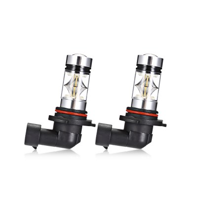 2pcs XP2828 - 20SMD 9005 20 LED Fog Light Car LampCar Lights<br>2pcs XP2828 - 20SMD 9005 20 LED Fog Light Car Lamp<br><br>Apply lamp position : External Lights<br>Apply To Car Brand: Universal<br>Color temperatures: 6500K<br>Connector: 9005<br>Emitting color: White<br>LED/Bulb quantity: 20<br>Lumens: 1000LM<br>Material: Aluminum Alloy<br>Model: XP2828 - 20SMD<br>Package Contents: 2 x Car Lamp<br>Package size (L x W x H): 16.00 x 11.00 x 4.50 cm / 6.3 x 4.33 x 1.77 inches<br>Package weight: 0.0810 kg<br>Power: 100W<br>Product weight: 0.0500 kg<br>Type: Headlights, Fog Lights, Daytime Running Lights<br>Type of lamp-house : LED