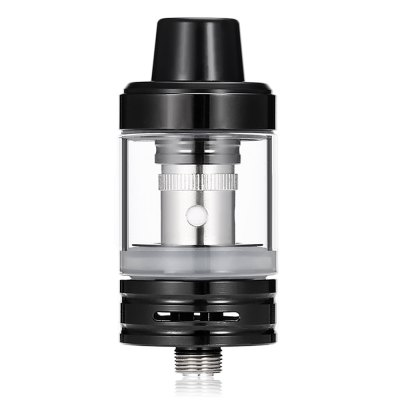 YB Mini Clearomizer 2.5mlClearomizers<br>YB Mini Clearomizer 2.5ml<br><br>Material: Glass, Stainless Steel<br>Overall Diameter: 22mm<br>Package Contents: 1 x Atomizer, 2 x Coil<br>Package size (L x W x H): 6.50 x 6.50 x 3.00 cm / 2.56 x 2.56 x 1.18 inches<br>Package weight: 0.0870 kg<br>Product size (L x W x H): 4.10 x 2.20 x 2.20 cm / 1.61 x 0.87 x 0.87 inches<br>Product weight: 0.0360 kg<br>Tank Capacity: 2.5ml<br>Thread: 510<br>Type: Tank Atomizer, Clearomizer