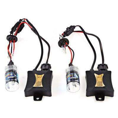 H7 55W HID Xenon LED Headlight Conversion KitCar Lights<br>H7 55W HID Xenon LED Headlight Conversion Kit<br><br>Adaptable automobile mode: Universal<br>Apply lamp position : External Lights<br>Color temperatures: 3000K<br>Connector: H7<br>Lumens: 3000 - 3500LM<br>Package Contents: 2 x Xenon Lamp, 1 x English User Manual<br>Package size (L x W x H): 22.00 x 18.00 x 7.00 cm / 8.66 x 7.09 x 2.76 inches<br>Package weight: 0.3400 kg<br>Product size (L x W x H): 11.00 x 7.00 x 3.50 cm / 4.33 x 2.76 x 1.38 inches<br>Product weight: 0.2600 kg<br>Type of lamp-house : Xenon