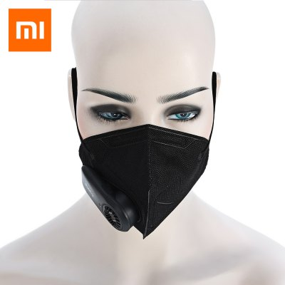 Xiaomi Purely Filter Mask Black