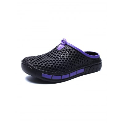 Female Breathable EVC Slippers Beach SandalsWomens Sandals<br>Female Breathable EVC Slippers Beach Sandals<br><br>Contents: 1 x Pair of Slippers<br>Materials: EVC<br>Occasion: Casual<br>Package Size ( L x W x H ): 33.00 x 22.00 x 11.00 cm / 12.99 x 8.66 x 4.33 inches<br>Package Weights: 0.32kg<br>Seasons: Summer<br>Style: Comfortable, Leisure<br>Type: Slippers