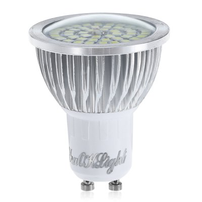 YouOKLight YK1617 GU10 7W LED Spot LightSpot Bulbs<br>YouOKLight YK1617 GU10 7W LED Spot Light<br><br>Application: Bathroom, Dining Room<br>Body Color: Silver<br>Bulb Base Type: GU10<br>Emitting color: Cold White<br>Is Dimmable: No<br>Package Contents: 1 x LED Spot Light<br>Package Size(L x W x H): 7.00 x 6.00 x 6.00 cm / 2.76 x 2.36 x 2.36 inches<br>Package weight: 0.0620 kg<br>Power Source: AC<br>Product Size(L x W x H): 6.00 x 5.00 x 5.00 cm / 2.36 x 1.97 x 1.97 inches<br>Product weight: 0.0400 kg<br>Type: Spotlights<br>Wattage: 7W