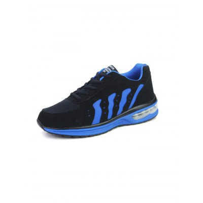 Outdoor Climbing Sports Men Platform ShoesHiking Shoes<br>Outdoor Climbing Sports Men Platform Shoes<br><br>Features: Breathable, Light weight, Shock-absorbing<br>Highlights: Breathable<br>Package Contents: 1 x Pair of Shoes<br>Package size: 31.00 x 18.50 x 11.00 cm / 12.2 x 7.28 x 4.33 inches<br>Package weight: 0.5900 kg<br>Product weight: 0.4400 kg<br>Season: Spring, Autumn, Summer