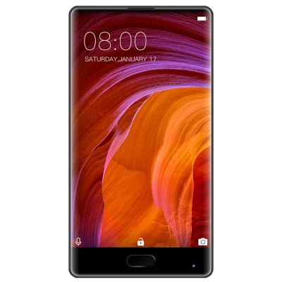 Doogee MIX 4G PhabletCell phones<br>Doogee MIX 4G Phablet<br><br>2G: GSM 1800MHz,GSM 1900MHz,GSM 850MHz,GSM 900MHz<br>3G: WCDMA B1 2100MHz,WCDMA B8 900MHz<br>4G LTE: FDD B1 2100MHz,FDD B20 800MHz,FDD B3 1800MHz,FDD B7 2600MHz,FDD B8 900MHz<br>Additional Features: Calculator, Browser, Bluetooth, Alarm, 4G, 3G, Camera, WiFi, Fingerprint recognition, Fingerprint Unlocking, GPS, MP3, MP4, People<br>Back-camera: 16.0MP + 8.0MP<br>Battery Capacity (mAh): 3380mAh<br>Battery Type: Non-removable<br>Bluetooth Version: V4.0<br>Brand: DOOGEE<br>Camera type: Triple cameras<br>Cell Phone: 1<br>Cores: 1.6GHz, 2.5GHz, Octa Core<br>CPU: Helio P25<br>E-book format: TXT<br>English Manual : 1<br>External Memory: TF card up to 128GB (not included)<br>Front camera: 5.0MP<br>Games: Android APK<br>Google Play Store: Yes<br>I/O Interface: Speaker, 1 x Micro SIM Card Slot, 1 x Nano SIM Card Slot, Micophone, Micro USB Slot, TF/Micro SD Card Slot, 3.5mm Audio Out Port<br>Language: English, Spanish, Portuguese (Brazil), Portuguese (Portugal), Italian, German,  French, Russian, Arabic, Malay, Thai, Greek, Ukrainian, Croatian, Czech<br>Leather Case: 1<br>Music format: AAC, MP3<br>Network type: FDD-LTE,GSM,WCDMA<br>OS: Android 7.0<br>Package size: 16.50 x 10.50 x 5.50 cm / 6.5 x 4.13 x 2.17 inches<br>Package weight: 0.4560 kg<br>Picture format: BMP, GIF, JPEG, JPG, PNG<br>Power Adapter: 1<br>Product size: 14.40 x 7.62 x 0.80 cm / 5.67 x 3 x 0.31 inches<br>Product weight: 0.1930 kg<br>RAM: 4GB RAM<br>ROM: 64GB<br>Screen resolution: 1280 x 720 (HD 720)<br>Screen size: 5.5 inch<br>Screen type: Capacitive<br>Sensor: Ambient Light Sensor,Geomagnetic Sensor,Gravity Sensor,Proximity Sensor<br>Service Provider: Unlocked<br>Silicone Case: 1<br>SIM Card Slot: Dual SIM, Dual Standby<br>SIM Card Type: Micro SIM Card, Nano SIM Card<br>Type: 4G Phablet<br>USB Cable: 1<br>Video format: FLV, MP4, RM, RMVB, MKV, WMV, ASF, 1080P<br>Video recording: Yes<br>WIFI: 802.11b/g/n wireless internet<br>Wireless Connectivity