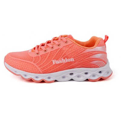 Summer Mesh Ladies Breathable Shoes