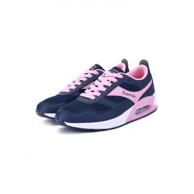 Outdoor Breathable Mesh Casual Walking Women ShoesWomens Sneakers<br>Outdoor Breathable Mesh Casual Walking Women Shoes<br><br>Color: White<br>Contents: 1 x Pair of Shoes<br>Materials: Leather, Mesh, Rubber<br>Occasion: Casual<br>Package Size ( L x W x H ): 31.00 x 18.50 x 11.00 cm / 12.2 x 7.28 x 4.33 inches<br>Package Weights: 0.59kg<br>Product Size  ( L x W x H ): 30.00 x 9.50 x 10.00 cm / 11.81 x 3.74 x 3.94 inches<br>Seasons: Spring,Summer<br>Style: Fashion, Comfortable<br>Type: Casual Shoes