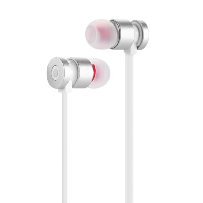 SQ - 811BL Bluetooth V4.1 EarbudsBluetooth Headphones<br>SQ - 811BL Bluetooth V4.1 Earbuds<br><br>Application: Sport, Mobile phone, For iPod, Computer<br>Compatible with: Computer<br>Connectivity: Wireless<br>Function: Bluetooth, Waterproof, Noise Cancelling, Microphone, Voice Prompt, Voice control, Sweatproof, Song Switching<br>Impedance: 16ohms±15 percent<br>Language: English<br>Material: ABS<br>Package Contents: 1 x Earphone, 1 x USB Cable, 4 x Earbud Tip, 1 x Clamp, 1 x English User Manual<br>Package size (L x W x H): 18.00 x 9.60 x 3.00 cm / 7.09 x 3.78 x 1.18 inches<br>Package weight: 0.0870 kg<br>Product weight: 0.0120 kg