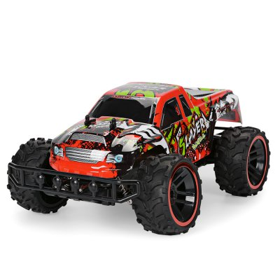 RUI CHUANG QY1842A 1:12 Brushed Off-road RC Car - RTR