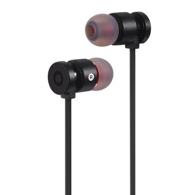 SQ - 811BL Bluetooth V4.1 EarbudsEarbud Headphones<br>SQ - 811BL Bluetooth V4.1 Earbuds<br><br>Application: Sport, Mobile phone, For iPod, Computer<br>Compatible with: iPhone<br>Connectivity: Wireless<br>Function: Bluetooth, Waterproof, Noise Cancelling, Microphone, Voice Prompt, Voice control, Sweatproof, Song Switching<br>Impedance: 16ohms±15 percent<br>Language: English<br>Material: ABS<br>Package Contents: 1 x Earphone, 1 x USB Cable, 4 x Earbud Tip, 1 x Clamp, 1 x English User Manual<br>Package size (L x W x H): 18.00 x 9.60 x 3.00 cm / 7.09 x 3.78 x 1.18 inches<br>Package weight: 0.0870 kg<br>Product weight: 0.0120 kg
