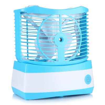 Desktop Mini Misting Fan