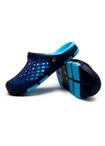 Hollow Out Breathable Beach Sandals for Men
