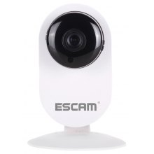 ESCAM Ant QF605 WIFI 720P IP Camera Two Way Audio