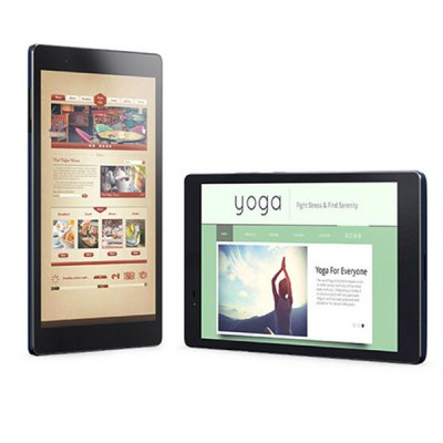 Lenovo P8 3/16GB Tablet