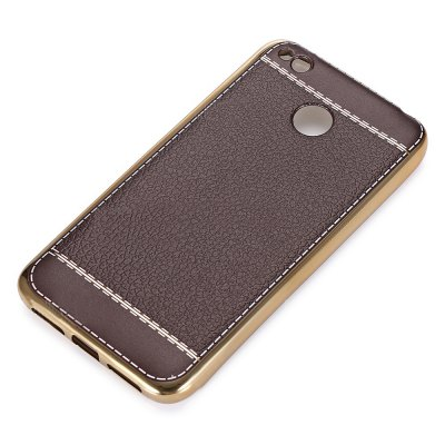 ASLING Phone Case ProtectorCases &amp; Leather<br>ASLING Phone Case Protector<br><br>Brand: ASLING<br>Compatible Model: Redmi 4X<br>Features: Anti-knock, Back Cover<br>Mainly Compatible with: Xiaomi<br>Material: TPU<br>Package Contents: 1 x Phone Case<br>Package size (L x W x H): 22.00 x 13.00 x 2.00 cm / 8.66 x 5.12 x 0.79 inches<br>Package weight: 0.0400 kg<br>Product Size(L x W x H): 14.00 x 7.20 x 1.00 cm / 5.51 x 2.83 x 0.39 inches<br>Product weight: 0.0150 kg<br>Style: Pattern, Modern