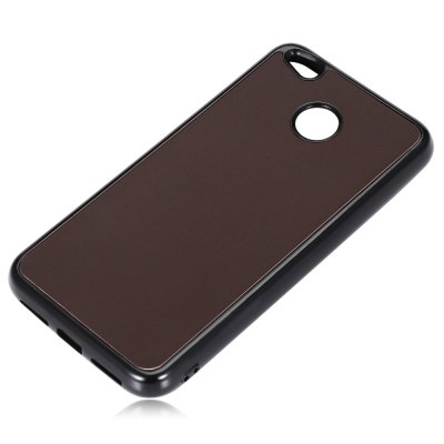 Luanke Cover for Xiaomi Redmi 4XCases &amp; Leather<br>Luanke Cover for Xiaomi Redmi 4X<br><br>Brand: Luanke<br>Compatible Model: Redmi 4X<br>Features: Anti-knock, Back Cover<br>Mainly Compatible with: Xiaomi<br>Material: TPU<br>Package Contents: 1 x Phone Case<br>Package size (L x W x H): 21.00 x 13.00 x 2.00 cm / 8.27 x 5.12 x 0.79 inches<br>Package weight: 0.0450 kg<br>Product Size(L x W x H): 14.20 x 7.20 x 1.00 cm / 5.59 x 2.83 x 0.39 inches<br>Product weight: 0.0200 kg<br>Style: Cool, Solid Color, Funny