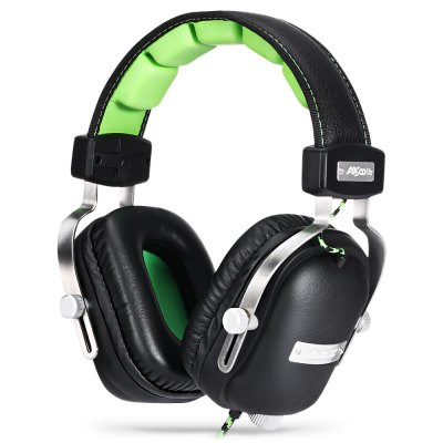 AJAZZ AX300 Foldable Gaming Headphones