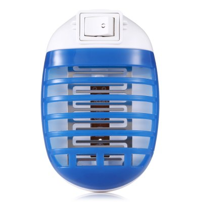 US Plug Plug-in Type UV Mosquito Insect Killer plug