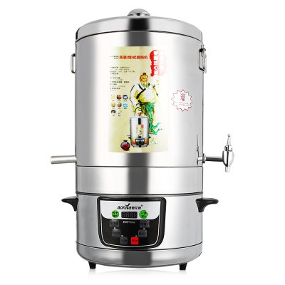 4L Household Wine Liqueur Brewer Brewing Machine Distiller
