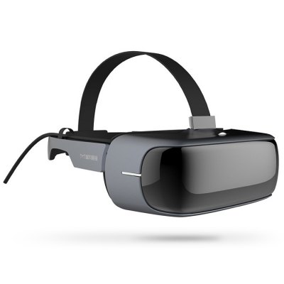 Baofengvr Matrix 5.78 inch All-in-one VR HeadsetAll in one VR<br>Baofengvr Matrix 5.78 inch All-in-one VR Headset<br><br>Application: Video<br>Audio format: MP3<br>Battery: Built-in 5000mAh Li-polymer battery<br>Bluetooth: Yes<br>Bluetooth Version: Bluetooth V4.2<br>Brand: Baofengvr<br>Compatible with: Built-in System<br>CPU: Qualcomm Snapdragon 820<br>Features: HD<br>Focus Adjustment: Yes<br>FOV: 110 degrees<br>FOV Range: 90 - 110 degree<br>FPS (frame per second): 90Hz<br>Games support: Android games<br>GPU: Adreno 530<br>Interface: USB interface, Micro USB, Micro SD Card, 3.5mm audio jack, HDMI port<br>IPD (Interpupillary distance): 56 - 70mm<br>IPD Adjustment: Yes<br>Languages: Chinese<br>Lens Diameter: 44mm<br>Lens Structure: Optical aspherical lens<br>Material: Foam, ABS<br>Material (Lens): COP<br>Max External Card Supported: TF 128G (not included)<br>Model: Matrix<br>Operating system: Android 6.0<br>Package Contents: 1 x Baofengvr Matrix All-in-one VR Headset, 1 x Main Unit, 1 x 9-axis Wireless Motion Controller, 1 x HDMI Cable, 1 x Head Strap, 1 x Power Cable, 1 x Chinese Plug Charger, 1 x Earphones, 1 x Cleaning<br>Package size (L x W x H): 23.00 x 20.00 x 10.00 cm / 9.06 x 7.87 x 3.94 inches<br>Package weight: 2.0150 kg<br>Power Supply: DC 5V / 2A<br>Primary Button Type: Touch<br>Product size (L x W x H): 19.00 x 6.00 x 7.00 cm / 7.48 x 2.36 x 2.76 inches<br>Product weight: 0.2300 kg<br>RAM: 4GB<br>Refraction Compensation (Degrees): 0 - 600 degree<br>ROM: 32GB<br>Screen resolution: 2880 x 1440<br>Screen size: 5.78 inch<br>Space for Glasses: No<br>Video format: MPEG2, H.265, H.264<br>Video Resolution: 2880 x 1440<br>VR Glasses Type: VR Headset<br>WIFI: Yes<br>WiFi Network Frequency: 2.4GHz,5GHz