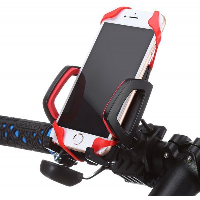 Adjustable Universal Bike Handlebar Mobile Phone Holder