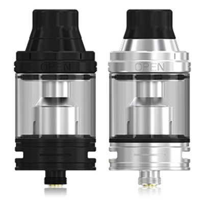 Eleaf ELLO 4ml AtomizerClearomizers<br>Eleaf ELLO 4ml Atomizer<br><br>Brand: Eleaf<br>Material: Stainless Steel, Glass<br>Model: ELLO 4ml<br>Package Contents: 1 x Ello 4ml Atomizer, 1 x Extra HW4 Quad-cylinder 0.3 ohm Head, 1 x B Type Mouthpiece, 1 x Set of Sealing Ring, 1 x English User Manual<br>Package size (L x W x H): 8.00 x 6.00 x 5.00 cm / 3.15 x 2.36 x 1.97 inches<br>Package weight: 0.1080 kg<br>Product size (L x W x H): 2.50 x 2.50 x 5.40 cm / 0.98 x 0.98 x 2.13 inches<br>Product weight: 0.0500 kg<br>Tank Capacity: 4.0ml<br>Thread: 510<br>Type: Tank Atomizer, Clearomizer