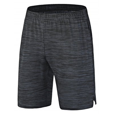 FANNAI FN103D Men Running ShortsWeight Lifting Clothes<br>FANNAI FN103D Men Running Shorts<br><br>Features: Breathable, Quick Dry<br>Material: Polyester<br>Package Content: 1 x Shorts<br>Package size: 30.00 x 25.00 x 1.50 cm / 11.81 x 9.84 x 0.59 inches<br>Package weight: 0.1800 kg<br>Product size: 53.00 x 33.00 x 0.50 cm / 20.87 x 12.99 x 0.2 inches<br>Product weight: 0.1520 kg<br>Type: Shorts