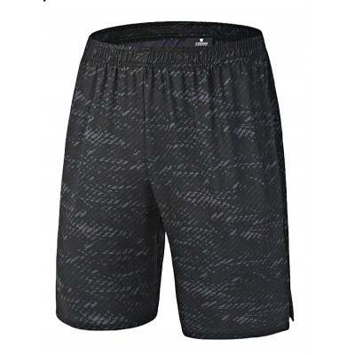 FANNAI FN03D Men Running ShortsWeight Lifting Clothes<br>FANNAI FN03D Men Running Shorts<br><br>Features: Breathable<br>Gender: Men<br>Material: Polyester<br>Package Content: 1 x Pants<br>Package size: 30.00 x 25.00 x 1.50 cm / 11.81 x 9.84 x 0.59 inches<br>Package weight: 0.1800 kg<br>Product size: 53.00 x 33.00 x 0.50 cm / 20.87 x 12.99 x 0.2 inches<br>Product weight: 0.1520 kg<br>Type: Shorts
