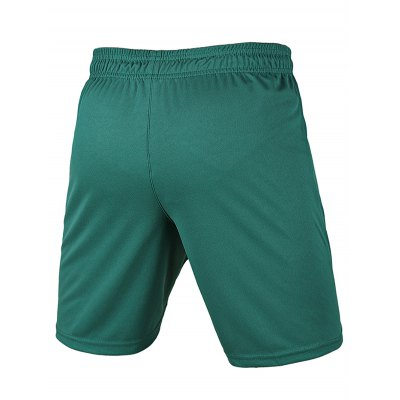 FANNAI FN01D Men Running ShortsWeight Lifting Clothes<br>FANNAI FN01D Men Running Shorts<br><br>Features: Breathable<br>Gender: Men<br>Material: Polyester<br>Package Content: 1 x Pants<br>Package size: 35.00 x 20.00 x 1.50 cm / 13.78 x 7.87 x 0.59 inches<br>Package weight: 0.1820 kg<br>Product size: 47.00 x 48.00 x 0.50 cm / 18.5 x 18.9 x 0.2 inches<br>Product weight: 0.1550 kg<br>Type: Shorts