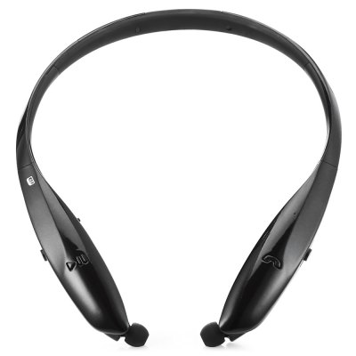 HB - 900D Two-channel Stereo Bluetooth 4.0 Neckband EarbudsEarbud Headphones<br>HB - 900D Two-channel Stereo Bluetooth 4.0 Neckband Earbuds<br><br>Application: Computer, Sport, Mobile phone, For iPod<br>Compatible with: Computer<br>Connectivity: Wireless<br>Function: Answering Phone, Sweatproof, Song Switching, Noise Cancelling, Microphone, Bluetooth<br>Impedance: 18ohms<br>Language: No<br>Material: Plastic<br>Package Contents: 1 x Headset, 1 x English User Manual, 1 x USB Cable, 2 x Earbud<br>Package size (L x W x H): 19.70 x 16.50 x 3.00 cm / 7.76 x 6.5 x 1.18 inches<br>Package weight: 0.1390 kg<br>Product weight: 0.0250 kg