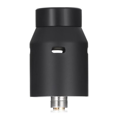 Original VAPJOY HITMAN RDA 22 AtomizerRebuildable Atomizers<br>Original VAPJOY HITMAN RDA 22 Atomizer<br><br>Material: PEI, Stainless Steel<br>Overall Diameter: 22mm<br>Package Contents: 1 x Atomizer, 1 x Leather Bag, 3 x Insulated Ring, 2 x Screw, 1 x T-shape Screwdriver<br>Package size (L x W x H): 8.00 x 6.30 x 2.50 cm / 3.15 x 2.48 x 0.98 inches<br>Package weight: 0.0700 kg<br>Product size (L x W x H): 3.70 x 2.20 x 2.20 cm / 1.46 x 0.87 x 0.87 inches<br>Product weight: 0.0370 kg<br>Thread: 510<br>Type: Rebuildable Drippers, Rebuildable Atomizer