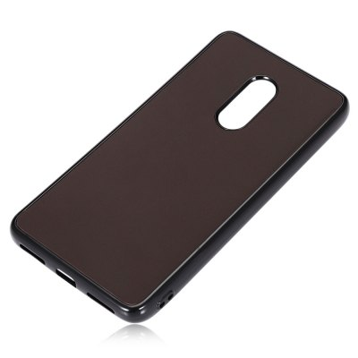 Luanke Cover Protector CaseCases &amp; Leather<br>Luanke Cover Protector Case<br><br>Brand: Luanke<br>Compatible Model: Redmi Note 4X<br>Features: Anti-knock, Back Cover<br>Mainly Compatible with: Xiaomi<br>Material: TPU<br>Package Contents: 1 x Phone Case<br>Package size (L x W x H): 21.00 x 13.00 x 2.00 cm / 8.27 x 5.12 x 0.79 inches<br>Package weight: 0.0480 kg<br>Product Size(L x W x H): 15.30 x 7.80 x 1.00 cm / 6.02 x 3.07 x 0.39 inches<br>Product weight: 0.0230 kg<br>Style: Cool, Solid Color, Funny